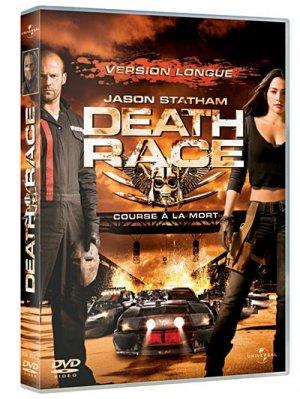 Death Race, course à la mort édition Simple