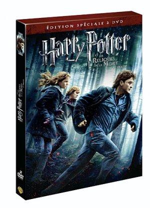 Harry Potter et les reliques de la mort - partie 1 édition Collector