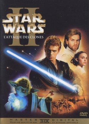 Star Wars : Episode II - L'Attaque des clones édition Collector