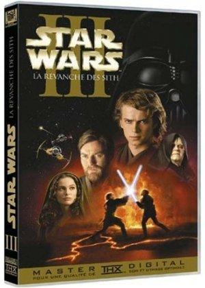 Star Wars : Episode III - La Revanche des Sith édition Collector