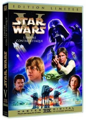 Star Wars : Episode V - L'Empire contre-attaque édition Limitée