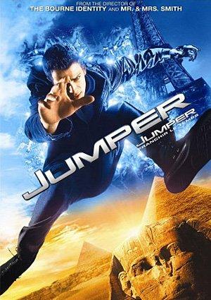 Jumper édition Simple