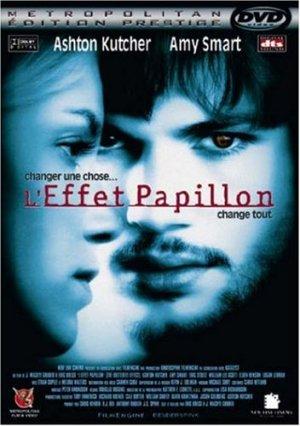 L'Effet papillon édition Edition Prestige