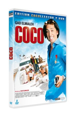 Coco édition Collector