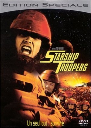 Starship Troopers édition Spéciale