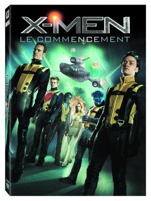 X-Men: Le Commencement 1