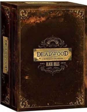 Deadwood édition Intégrale Prestige