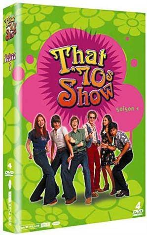 70s Show édition Simple