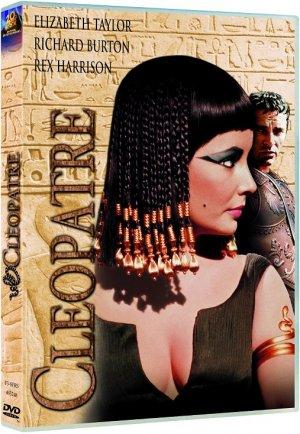 Cléopâtre édition Double DVD