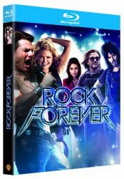 Rock forever édition Simple