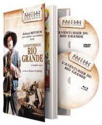 L'aventurier du Rio Grande édition Collector