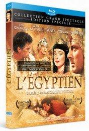 L'Egyptien édition Simple