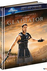 Gladiator édition Simple