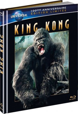 King Kong édition Simple