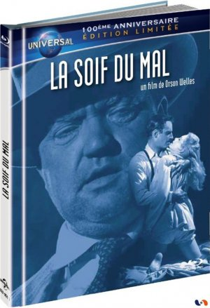 La Soif du mal édition Simple