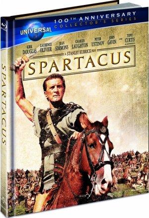 Spartacus édition Simple