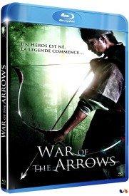 War of the Arrows 1