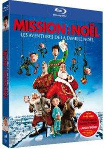 Mission : Noël Les aventures de la famille Noël édition Simple