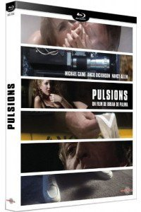 Pulsions édition Simple