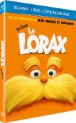 Le Lorax édition Simple