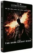 The Dark Knight Rises édition Ultimate