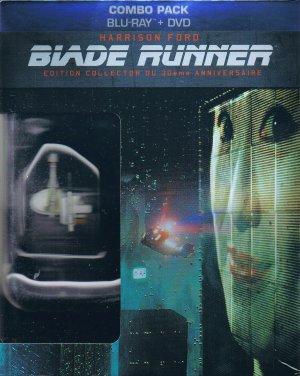 Blade Runner édition 30ème anniversaire