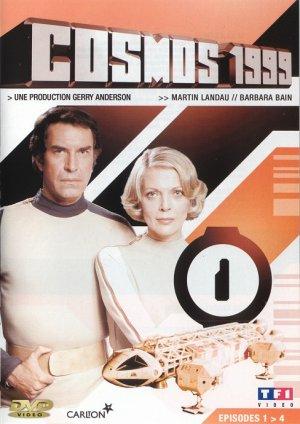 Cosmos 1999 édition Kiosque