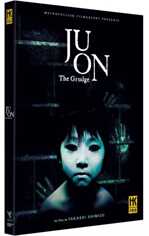 The Grudge édition Collector