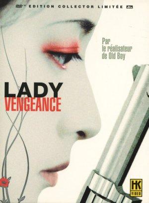 Lady Vengeance édition Limitée