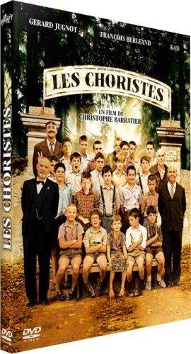 Les Choristes 1 - Les Choristes
