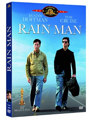 Rain Man #1