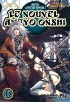 Le Nouvel Angyo Onshi #13