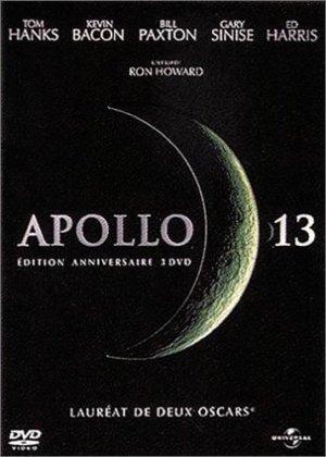 Apollo 13 édition Collector