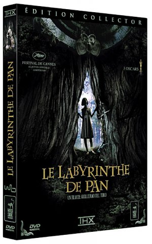 Le Labyrinthe de Pan édition Collector