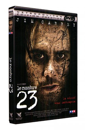 Le Nombre 23 édition Prestige