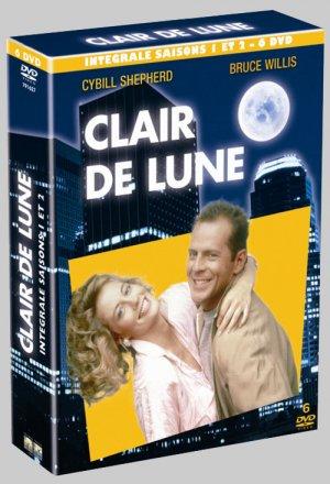 Clair de Lune édition Simple
