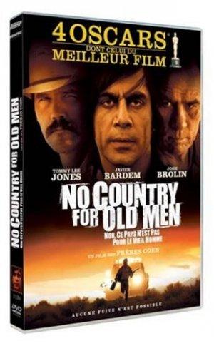 No country for old men - Non, ce pays n'est pas pour le vieil homme édition Simple