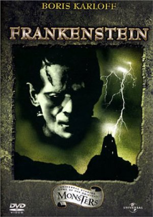 Frankenstein édition Simple