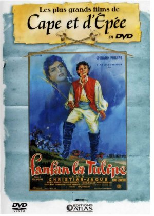 Fanfan la Tulipe (1952) édition Simple