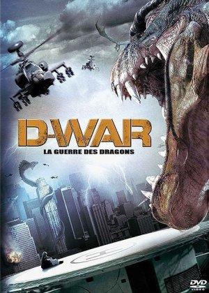 D-War, la guerre des dragons édition Simple