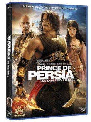 Prince of Persia : les sables du temps édition Simple