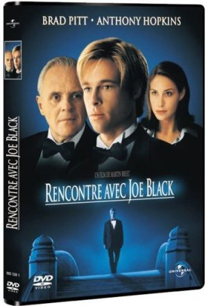 Rencontre avec Joe Black édition Simple