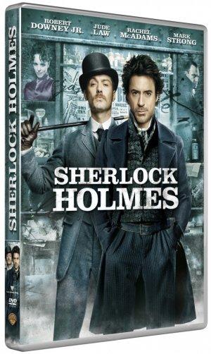 Sherlock Holmes édition Simple