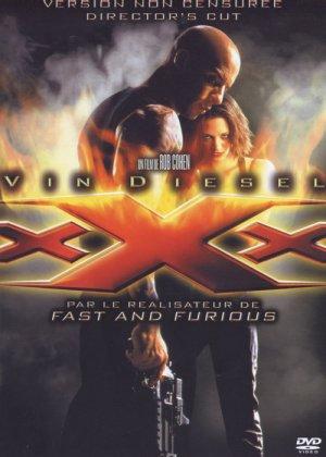 xXx édition Director's cut