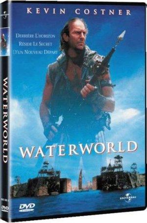 couverture, jaquette Waterworld   (Universal Pictures (FR))