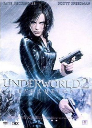 Underworld 2 - Evolution
