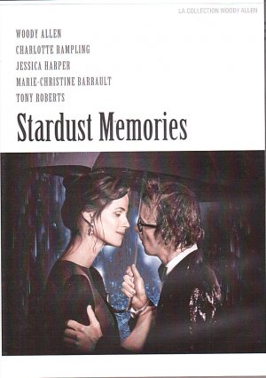 Stardust Memories édition Simple