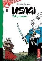 Usagi Yojimbo # 11