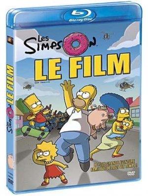 Les Simpson - le film édition Simple