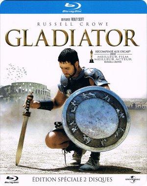 Gladiator édition Edition Spéciale Steelbook 2009